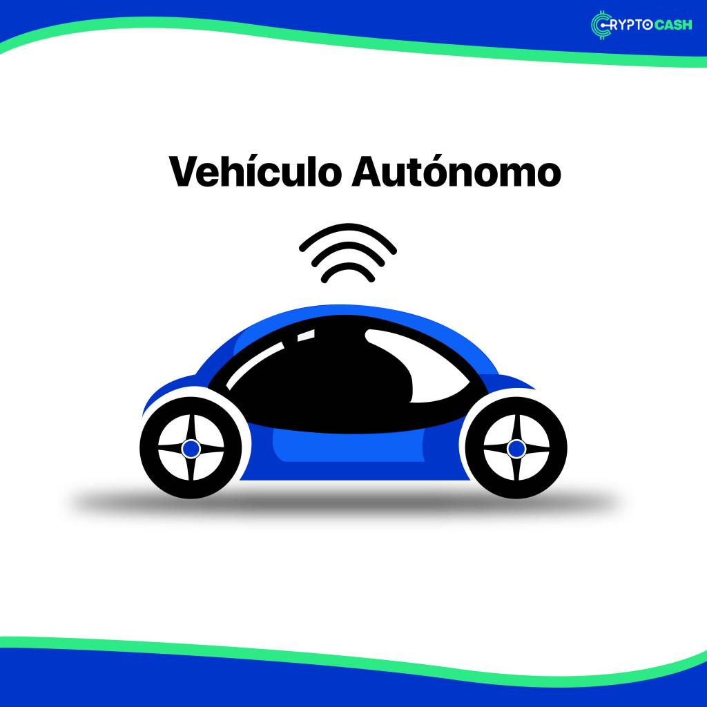 Vehiculo autonomo