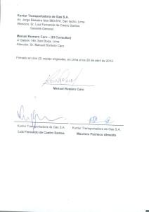 Contrato K 10
