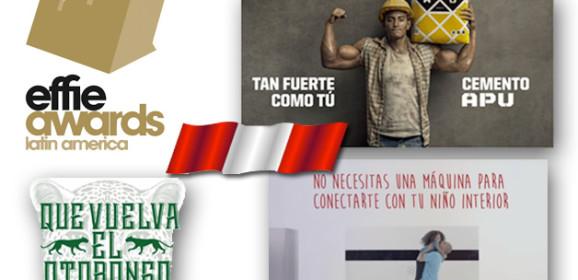 El gran valor de los Effie Latam en la publicidad peruana