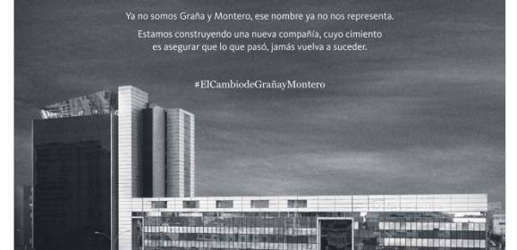 El cambio de Graña y Montero ¿Será suficiente?