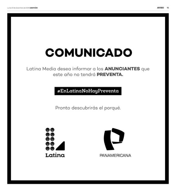 preventa-latina-aviso-gestion