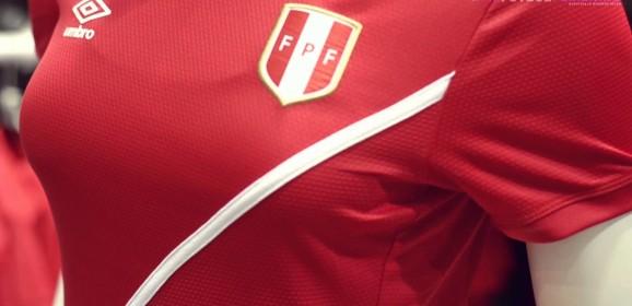 La selección de fútbol que el Perú y el marketing olvidan.