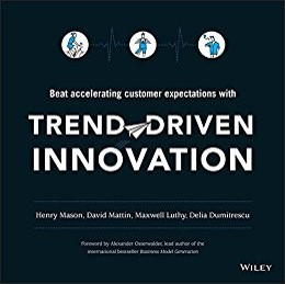 TrendDriven Innovation