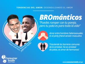 bromanticos