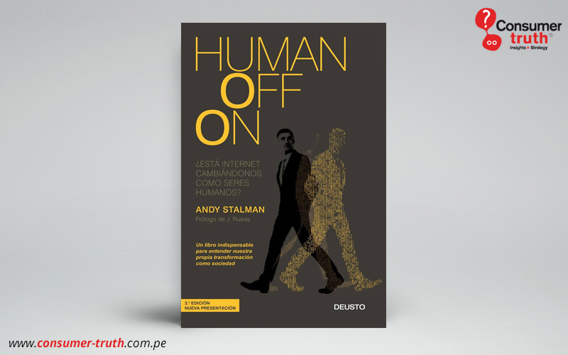 human on off