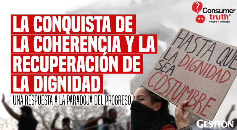 conquista coherencia gestion