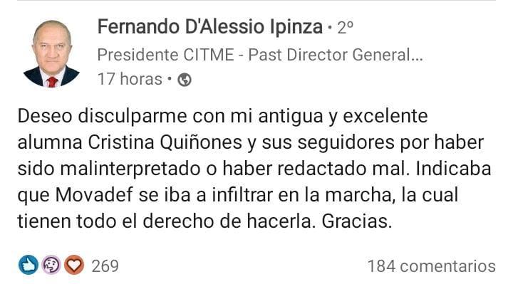 alessio_disculpa_cristina_quinones