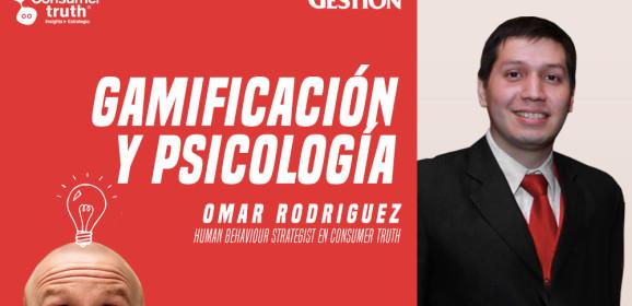Gamificación y Psicología