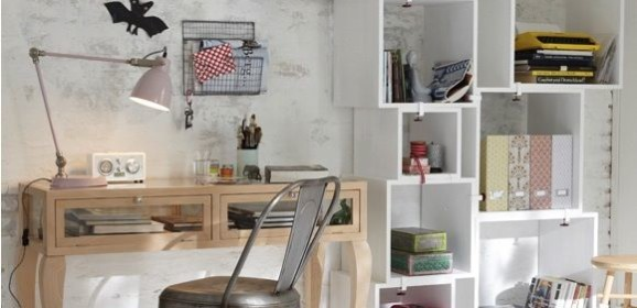 Inspiración Oficina en Casa
