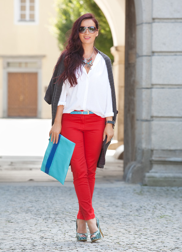 Fashion Mode Styling Outfit DIY