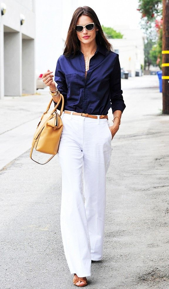 Workwear-Rules-For-Stylish-Office-Girls-For-Summer-2016-1