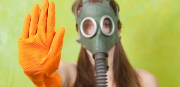 Lidiando con gente tóxica