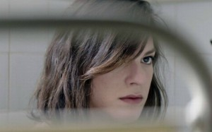 "Daniela Vega, protagonista de ""Una mujer fantástica""."