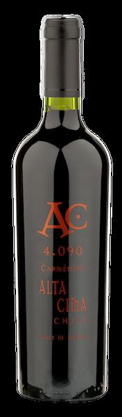 AC 4090 - Carmenere