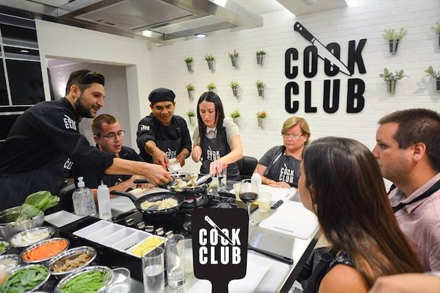 cook club 1