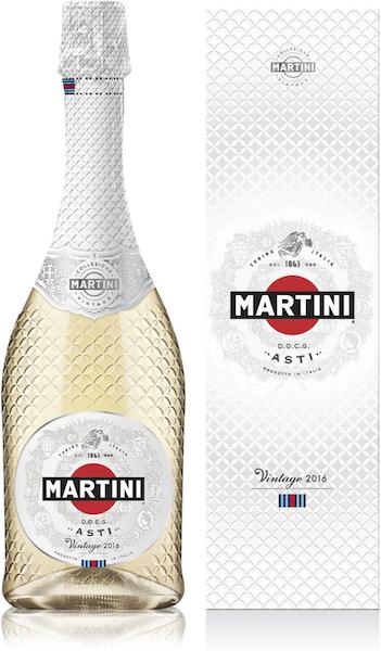 1. Martini Collezione Vintage Asti