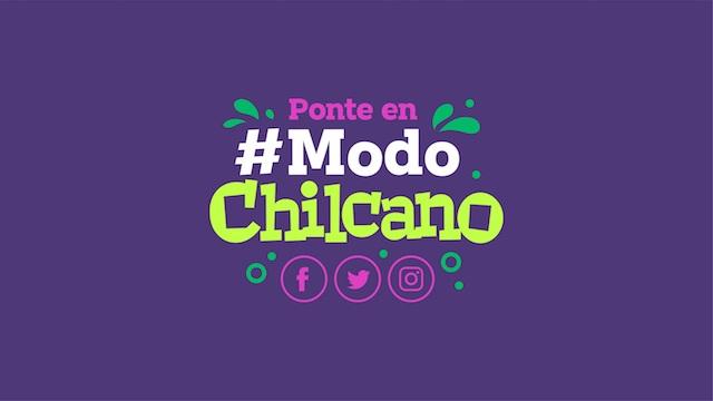 PonteModoChilcano