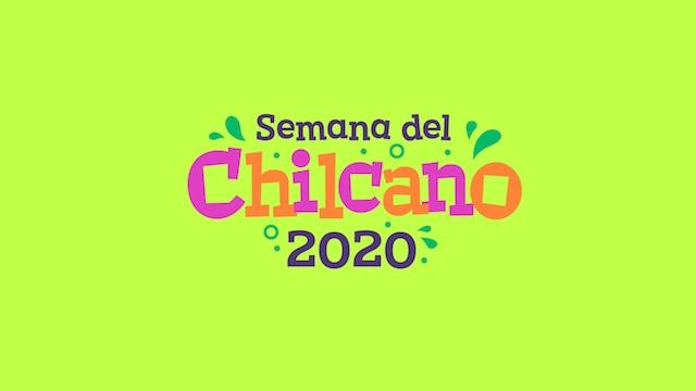 Semana del chilcano 2020