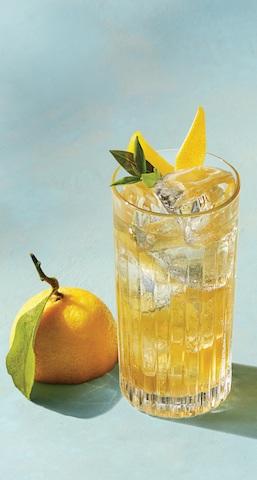 Johnnie Walker Highball Lemon