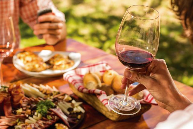 Wines Of Argentina -1