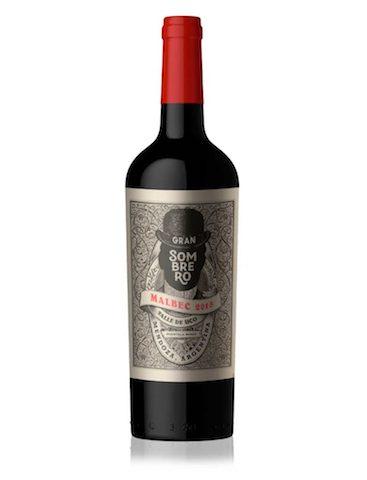 Huentala Wine Gran Sombrero