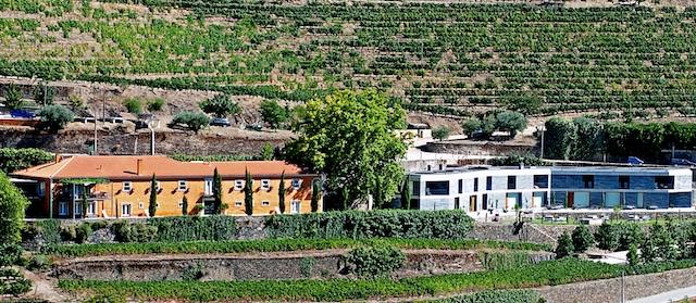 Quinta Do Vallado 3