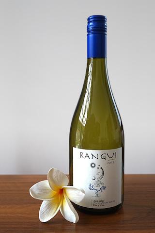 Rangui Sauvignon Blanc