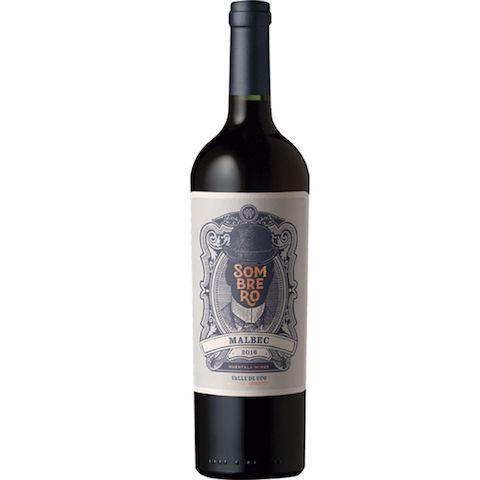Sombrero Huentala Wines