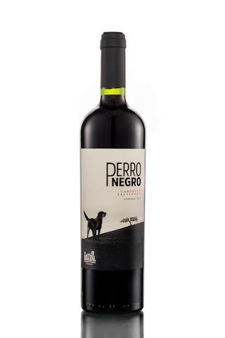 Perro Negro vino
