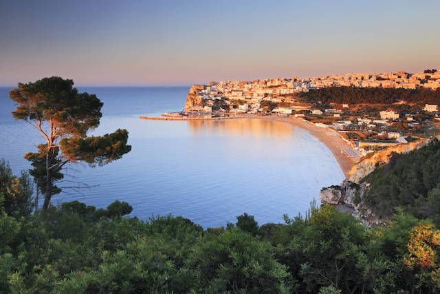 Puglia o Apulia
