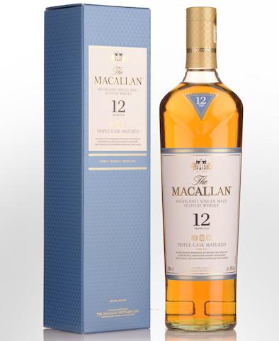 The Macallan-12yo-triple-cask-