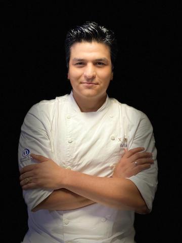 Ralf Zuñiga Chef