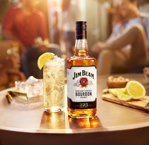 Jim Beam Clásico