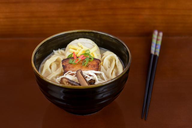 Meshi-Ya, Cocina Nikkei I