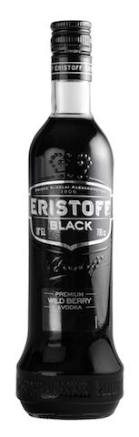 Eristoff vodka II