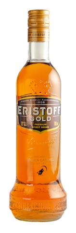 Eristoff vodka III