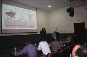 En el Seedstars World Lima 2014 participaron emprendedores con la expectativa de ver sus proyectos seleccionados para disputar en Suiza el acceso a financiamiento hasta por US$ 500,000.
