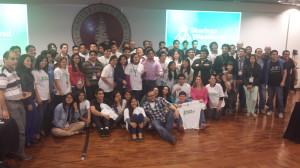 La segunda versión del Startup Weekend Lima, evento del que debemos destacar el profesionalismo de organizadores y participantes, contando con un jurado de primer nivel, así como mentores y empresarios con mucha experiencia por compartir para afinar y mejorar los proyectos iniciales con los que llegaron los emprendedores.