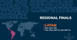 SeedstarsWorld 2020/2021
