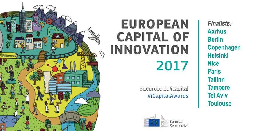 Innovation Europe 2017