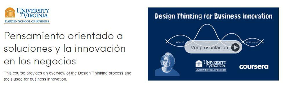 design thinking coursera