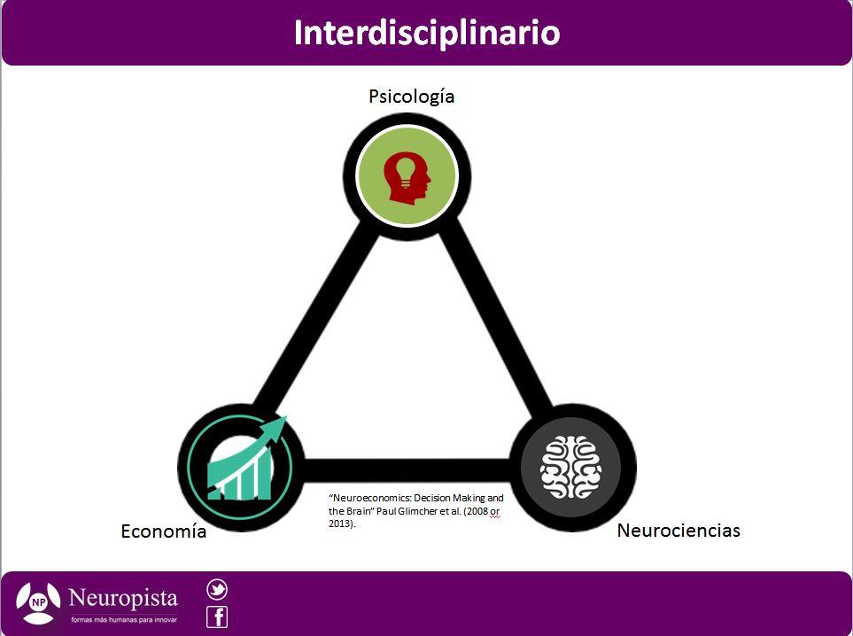 Neuroeconomia e Innovación