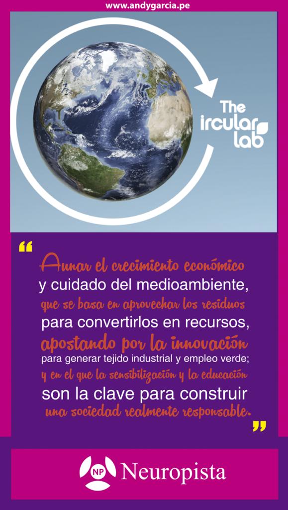 taller de economía circular perú