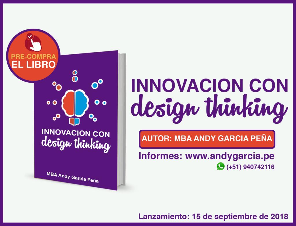 design thinking libro peru