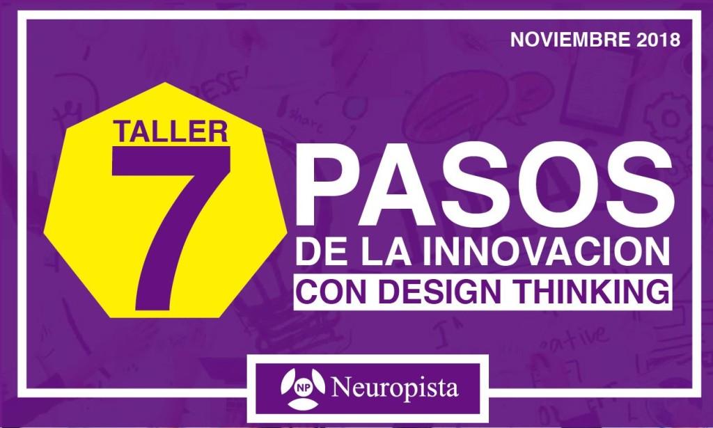 taller design thinking perú