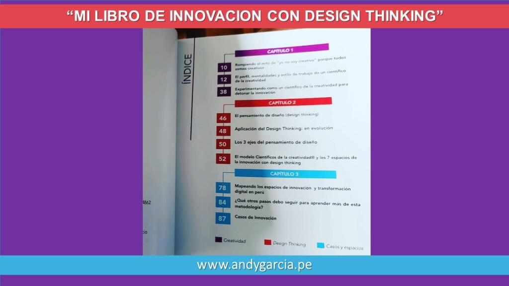 libro design thinking