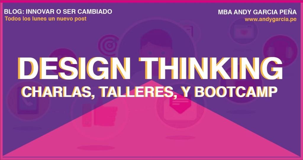 design thinking peru