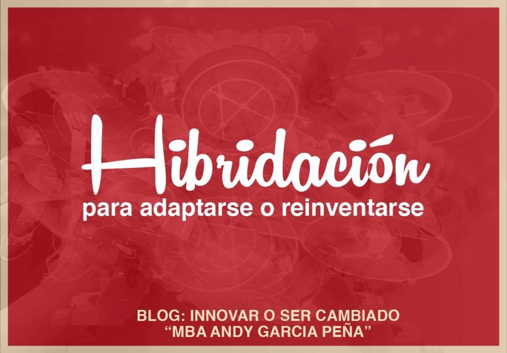 hibridacion