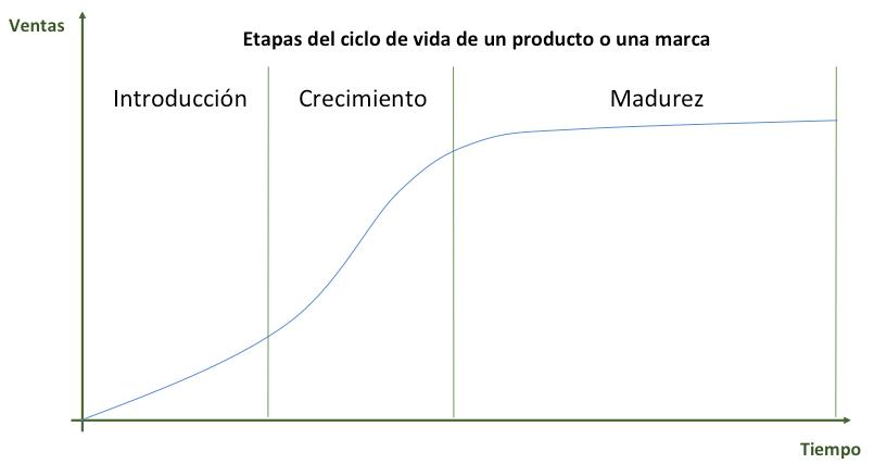 Ciclo de vida de un negocio