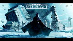 Darth Vader en Battlefront